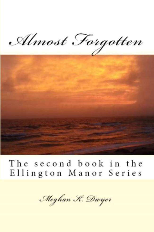 Almost forgotten cover